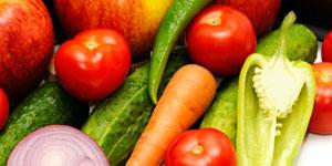 Semínka zeleniny