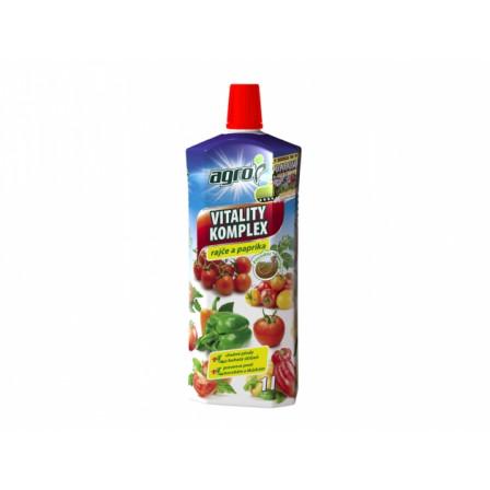 Agro Vitality rajče a paprika 1l