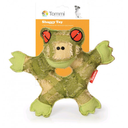 Shaggy Toys - žába