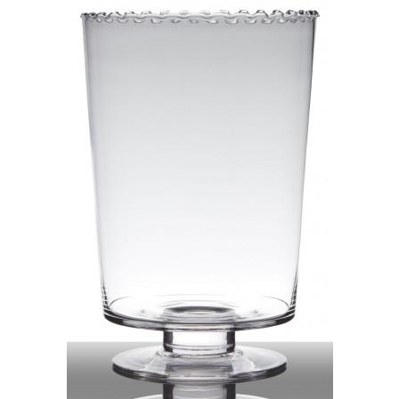 Skleněná váza  Hurricane H43 D27
