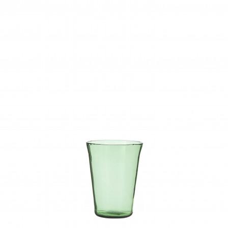 Skleněná váza Siri