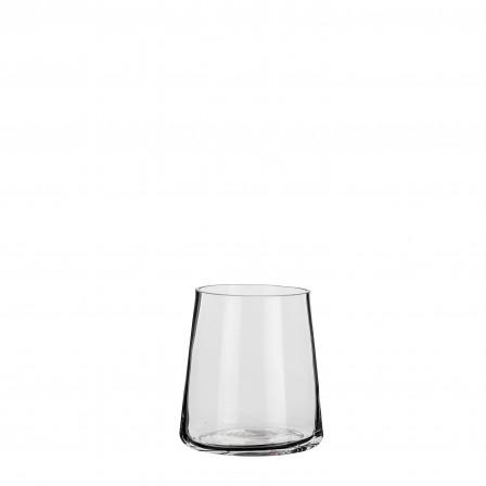 Skleněná váza Fiore