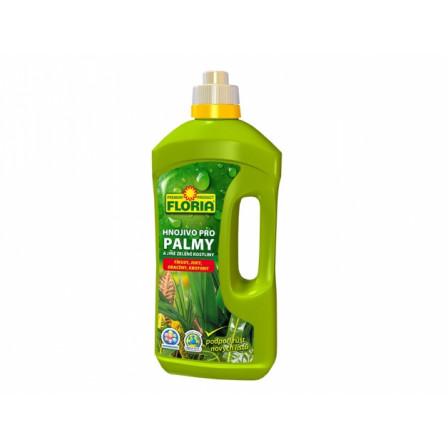 FLORIA Kap.hn.pro zelené rost. 1 l