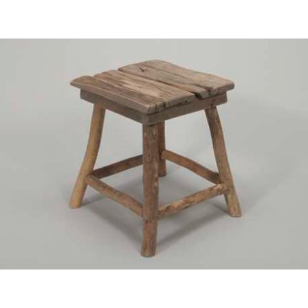 Dřevěná židlička 25x32cm