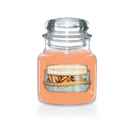 YC.sklo1/Grilled Peach&Vanila ZT