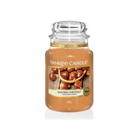 YC.sklo3/Golden Chestnut