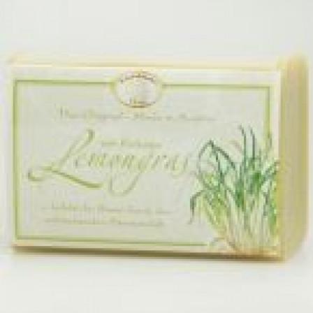 Mýdlo s ovčím mlékem 100g - vůně Citronová tráva