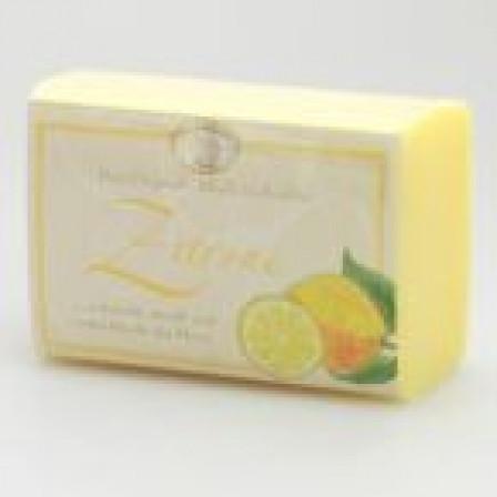Mýdlo s ovčím mlékem 100g - vůně Citron