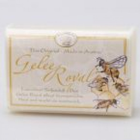 Mýdlo s ovčím mlékem 100g - Gelee Royal