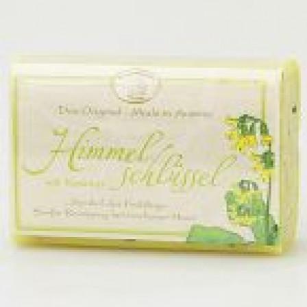 Mýdlo s ovčím mlékem 100g - vůně Petrklíč s bylinkami