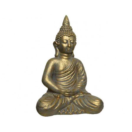 Buddha soška z polyresinu