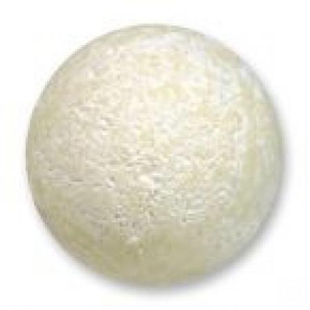 Mýdlová koule s ovčím mlékem - 50g Kokos