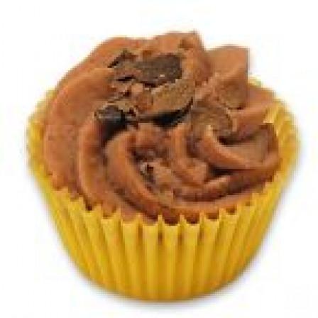 Dortík do koupele- Cupcake 45g čokoláda a vanilka