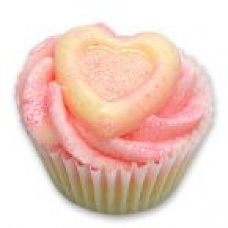 Dortík do koupele - Cupcake 45g