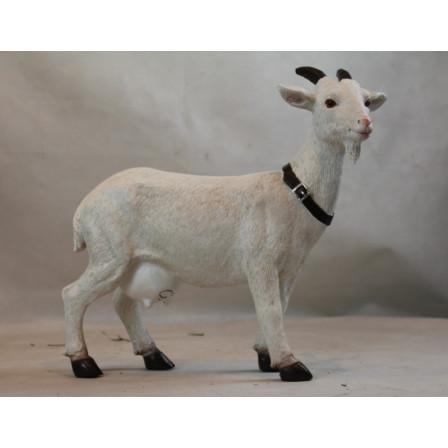Koza- socha
