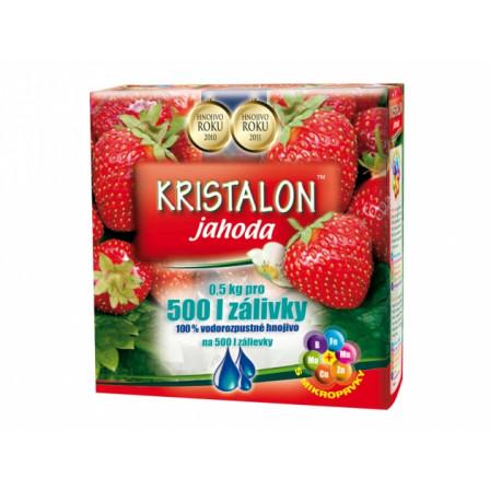 AGRO Kristalon Jahoda 0,5 kg