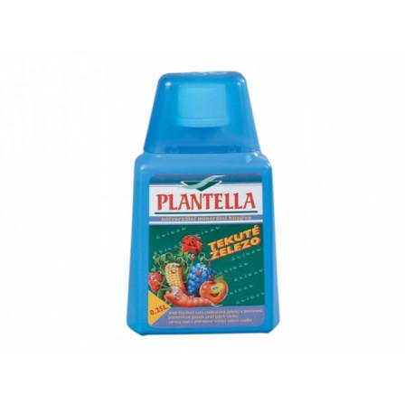 Plantella tekuté železo 250ml