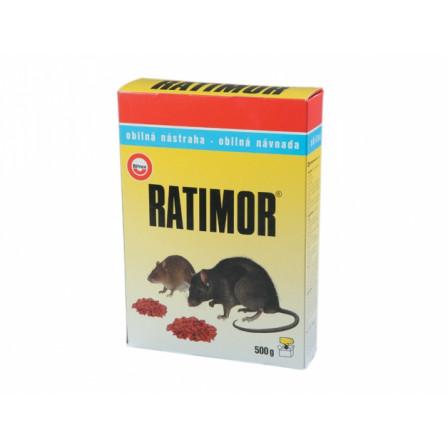 Ratimor 500g - zrno