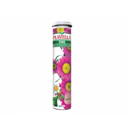 Plantella tablety pro kvetoucí rostliny 20ks