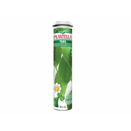 Plantella tablety pro zelené rostliny 20ks