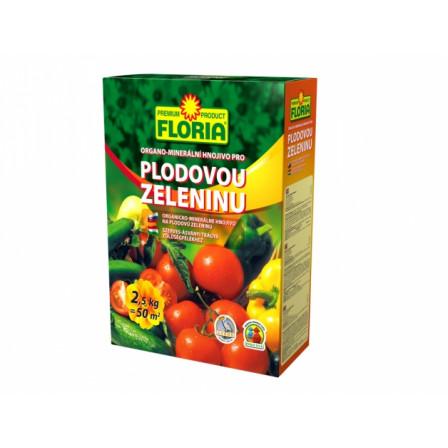 FLORIA OM hn. pro plodovou zel. 2,5 kg