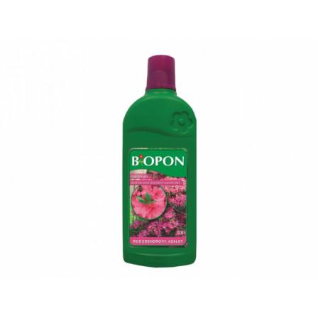 BIOPON Azalky a rododendrony 500ml