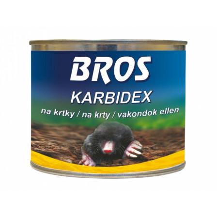 BROS-Karbidex-granulovaný 500g  GL