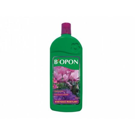 BIOPON Kvetoucí rostliny 1l