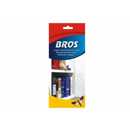 BROS-lapač potravinových molů 2ks