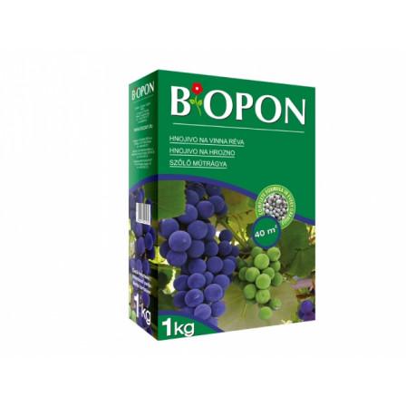 BIOPON Vinná réva 1kg