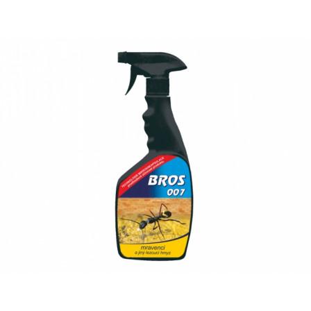 BROS-proti mravencům a lezoucímu hmyzu 500ml