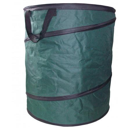 Skládací odpadní nádoba, 160 litrů robustní provedení (120 gr/m2) 56 x 65cm