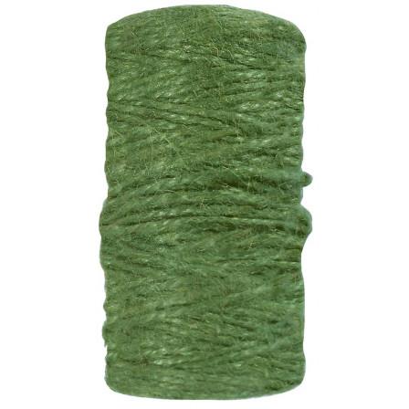 páska zahradnická jemná juta 70m