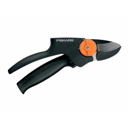 Nůžky zahradní převodové jednočepelové