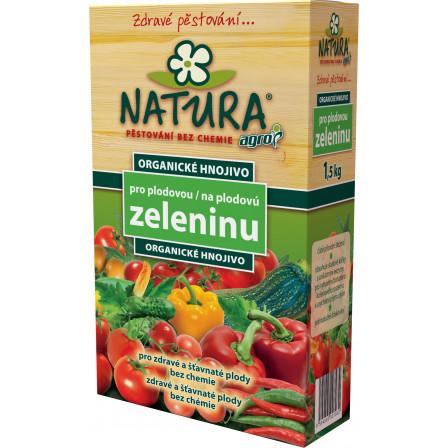 NATURA org.hn. pro plod. zeleninu 1,5 kg
