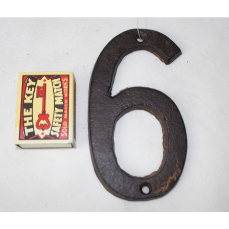 Domovní číslo 6