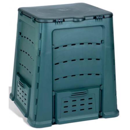 Kompostér 600l zelený
