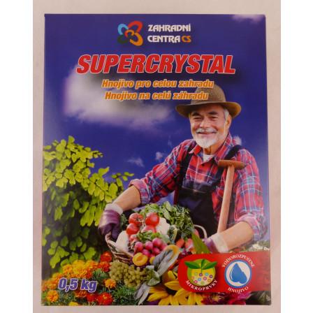KS Supercrystal 0,5kg
