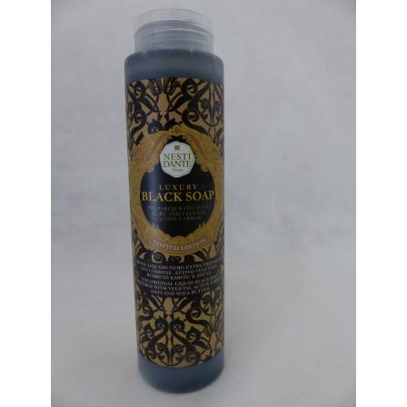 Sprchový gel 300ml Black Gold