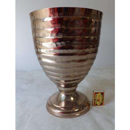 Váza číše 30cm
