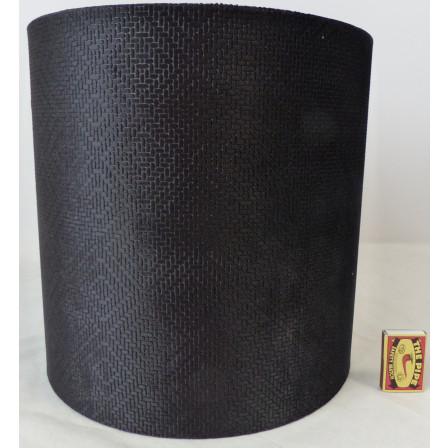 Stínidlo lampy velké černé