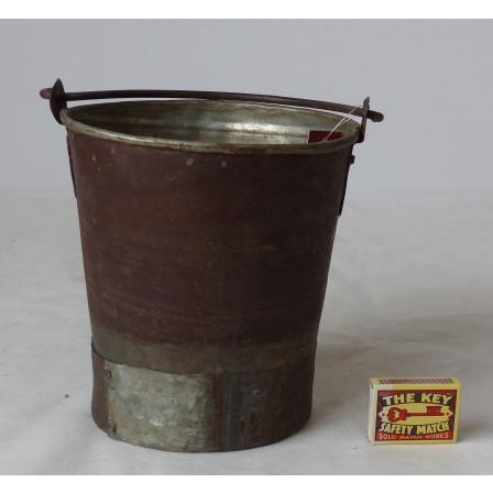Kbelík smaltový 19x20cm