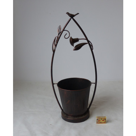 Květináč 18x55cm