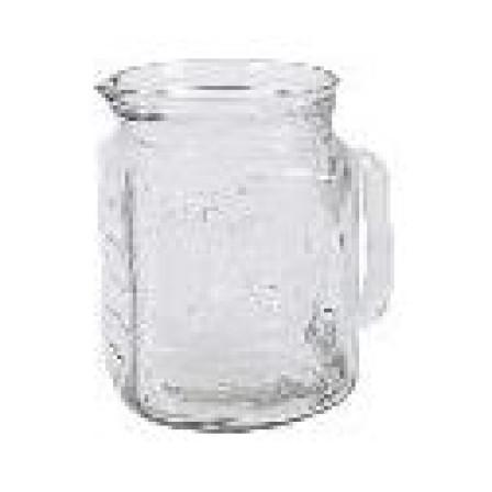 Džbán skleněný 2000 ml