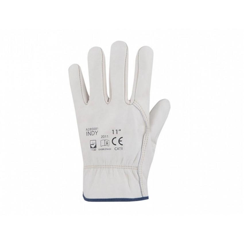 0285cb76eac Pracovní rukavice INDY vel.10