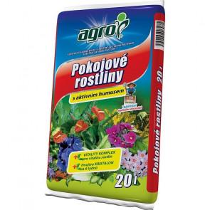 AGRO Sub. pro pokojové rostliny 20 l