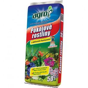 AGRO Sub. pro pokojové rostliny 50 l