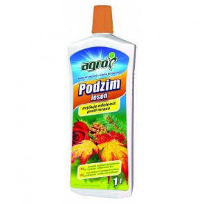 AGRO Kap.hnojivo PODZIM 1l