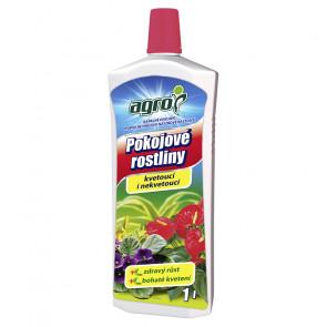 AGRO Kap. hn. pro pokojové rostliny 1 l