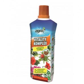 AGRO Vitality komplex Pokojové rostliny 0,5 l
